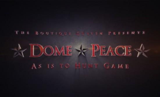 Dome Peace