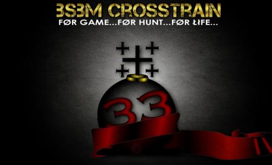 BSBM Crosstrain Logo