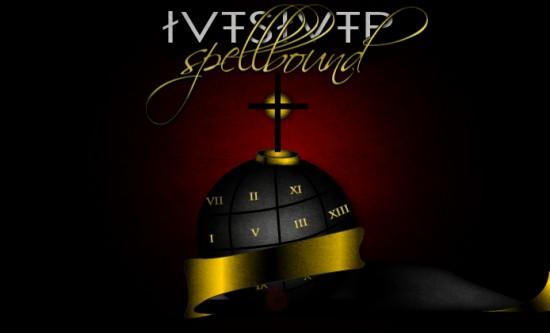 IVTSIVTP Spellbound Logo