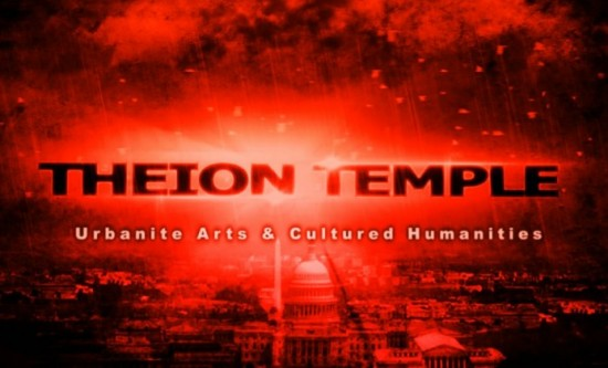 Thee Theion Temple