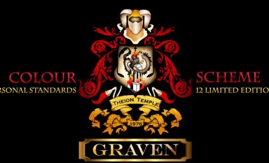 Graven Colour Scheme