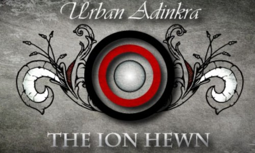 The-Ion-Hewn_Urban-Adinkra