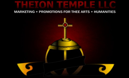 Thee Theion Temple Logo