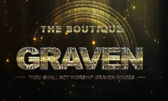 Thee Boutique Graven