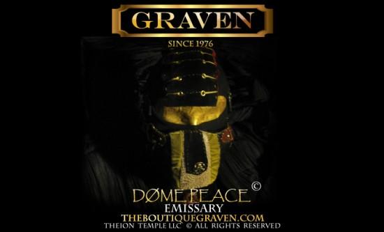 Emissary Dome Peace