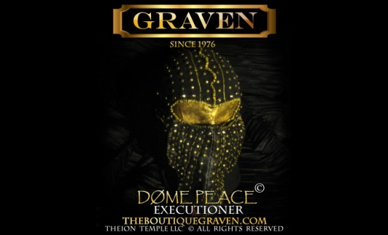 Executioner Dome Peace