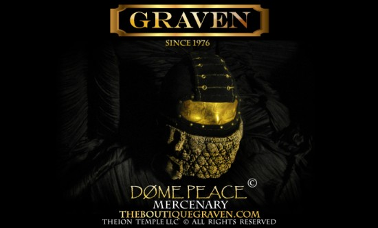 Mercenary Dome Peace