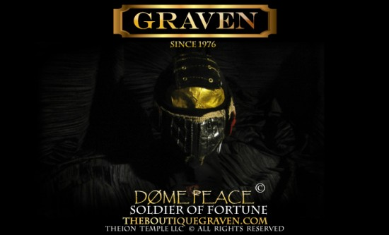 Soldier of Fortune Dome Peace